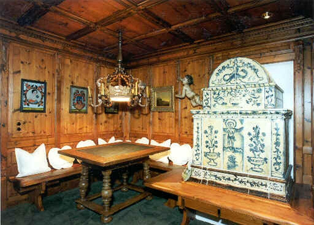 fein alte bemalte bauernschr nke fotos die besten einrichtungsideen. Black Bedroom Furniture Sets. Home Design Ideas